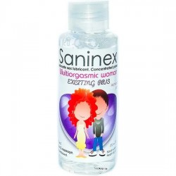 SANINEX MULTIORGASMIC WOMAN EXCITING PLUS 100ML
