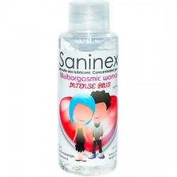 SANINEX MULTIORGASMIC WOMAN INTENSE PLUS 100ML