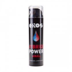 EROS HYBRIDE POWER LUBRICANTE ANAL 30ML