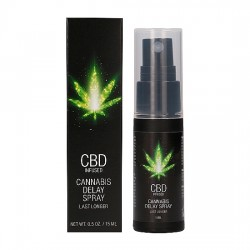 CBD SPRAY RETARDANTE CANNABIS 15 ML