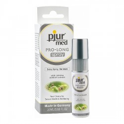 PJUR MED PRO LONG SPRAY 20ML