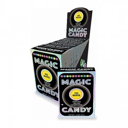 DISPLAY DE 6 UD MAGIC CANDY