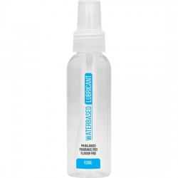 WATERBASED LUBRICANDE BASE AGUA 100ML