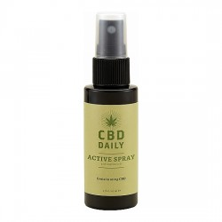 CBD DAILY SPRAY ACTIVO 6ML