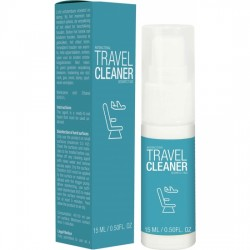 TRAVEL CLEANER 15 ML