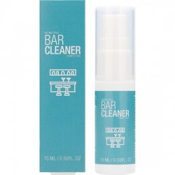 ANTIBACTERIAL BAR CLEANER DISINFECT 80S 15ML