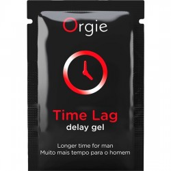 MONODOSIS TIME LAG GEL RETARDANTE 2 ML