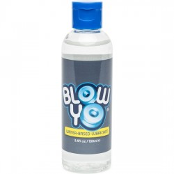 BLOWYO LUBRICANTE BASE DE AGUA 100ML