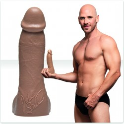 FLESHLIGHT GUYS JOHNNY SINS DILDO PENE REALiSTICO SILICONA