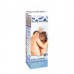 SEX IN THE SHOWER AGARRE DUAL PARA LA DUCHA