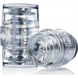 FLESHLIGHT QUICKSHOT PULSE MASTURBADOR