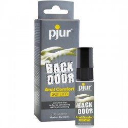 PJUR BACK DOOR ANAL SERUM COMFORT 20ML