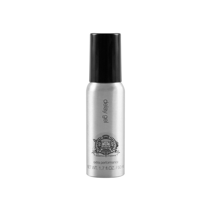 TOUCHE GEL RETARDANTE 50 ML