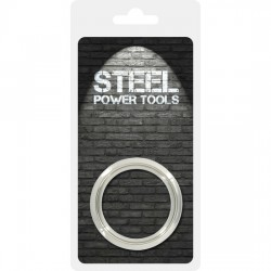 ANILLO PENE RVS 8MM 50MM