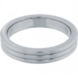 ANILLO PENE RIBBED 45MM