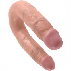 KING COCK PENE REALISTICO DOBLE MEDIUM