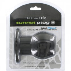 PERFECT FIT TUNNEL PLUG XL NEGRO