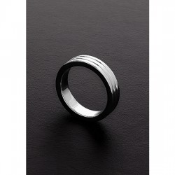 RIBBED C RING 10X40MM