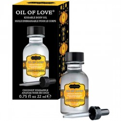 OIL OF LOVE COCO 22ML