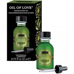 OIL OF LOVE ORIGINAL 22ML
