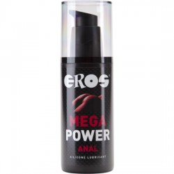 EROS MEGA POWER ANAL 125 ML