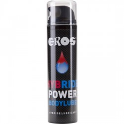 EROS HYBRIDE POWER LUBRICANTE 200ML