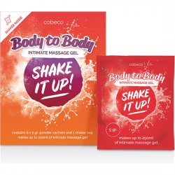 SHAKE IT UP 30GR POLVO PARA ACEITE DE MASAJE