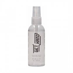 GET HARD SPRAY PARA LA ERECCIoN 80ML