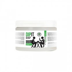 DIP IT DIP YOUR TOY AND ENJOY LUBRICANTE BASE AGUA 500ML